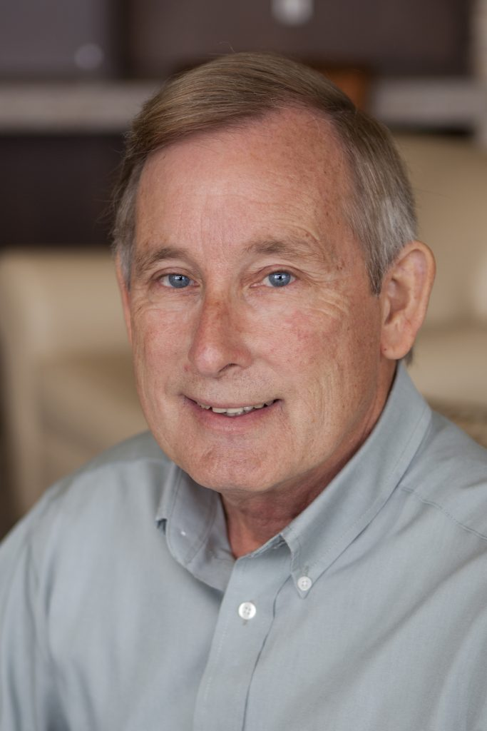 Don Denton, President of the Tennessee Cancer Patient Coalition